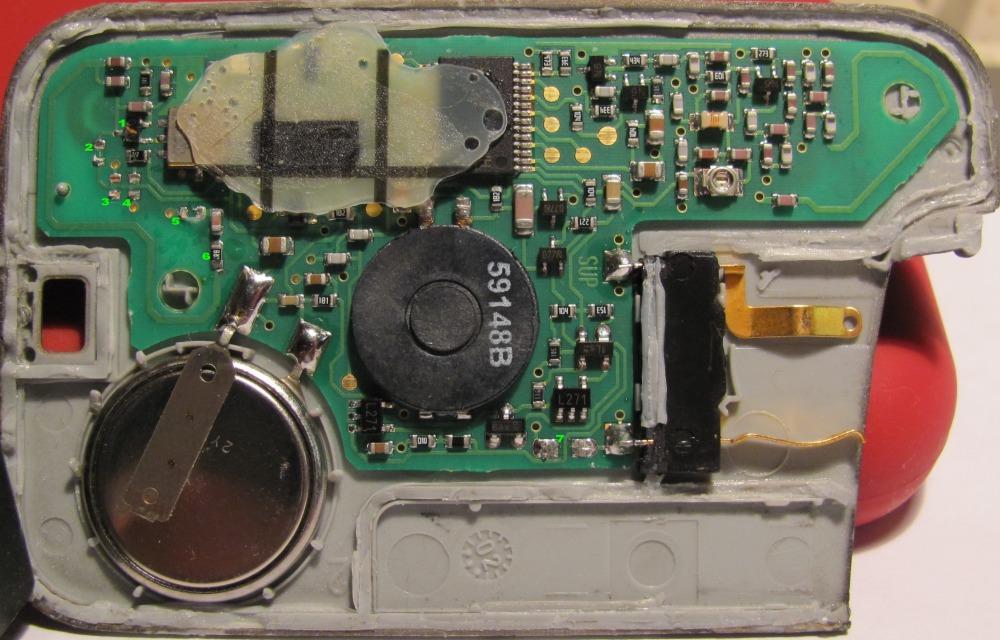 Штатная магнитола DAEWOO AGS0060PF Аудиосистема без
